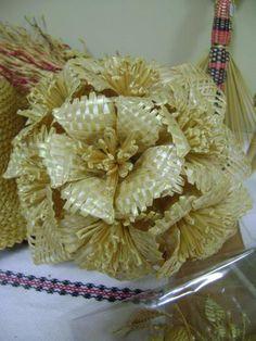 Картинки по запросу straw weaving instructions
