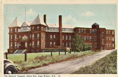 Tom MacDonald - Google+ - Glace Bay General Hospital-Glace Bay-Cape Breton-Nova…