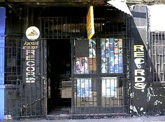 Orange Street Kingston Jamaica - Rockers International Record