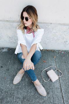 DETAILS, DETAILS - TAKE AIM LA Lifestyle & Fashion Blog by Michelle Madsen