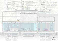 Construcción III: Sección constructiva I