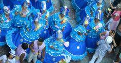Eleita marchinha de carnaval do Recordar é Viver em Juiz de Fora