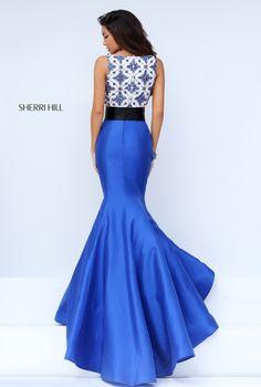 Sherri Hill 50109