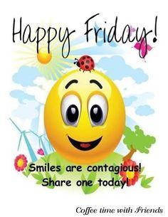 Happy Friday!...:)