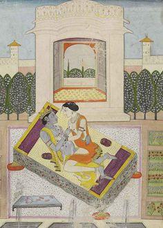 krishna_and_radha_locked_in_an_amorous_embrace_north_india_guler_circa_d5538947g.jpg 732×1,024 pixels
