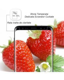 Folie Securizata Temperata Samsung Galaxy S9