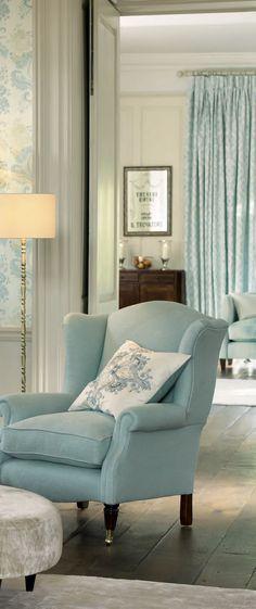 Home images - Laura Ashley | Heminredning, tapeter, möbler, tyger