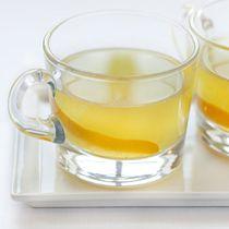Happiness is a warm mug of The Longevity Kitchen's nourishing elixir.