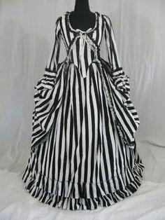 Victorian Steampunk Dress, Viktorianischer Steampunk, Gothic Victorian Dresses, Gothic Dress, Steampunk Fashion, Gothic Fashion, Cos Fashion, Victorian Halloween, Gothic Lolita