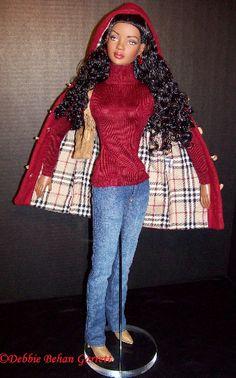 Debbie Garrett – a Tonner History of Black Doll Collecting