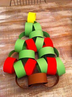 El otro día, mientras ponía el árbol de Navidad, mis 3 hijos pequeños me imploraban participar en la decoración... Después de dejarles pone...