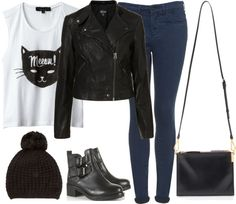 """""""Untitled #1516"""" by olivia-s96 ❤ liked on Polyvore"""