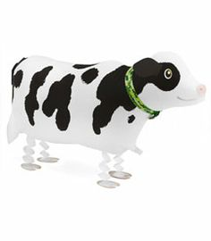 farm party - my pet cow balloon