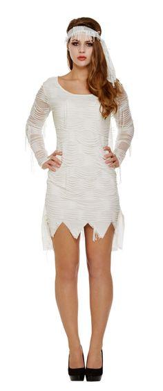 Adogirl Us Stock Sexy Skeleton Adult Halloween Costume Jumpsuit ...