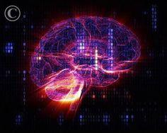 Brain art!