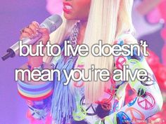 Moment 4 Life-Nicki Minaj ft. Drake