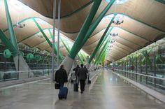 Iberia-Arrivals-Lounge-Madrid-Airport - 1