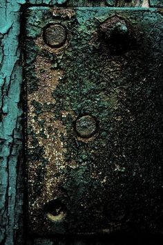 Rust | さび | Rouille | ржавчина | Ruggine | Herrumbre | Chip | Decay | Metal | Corrosion | Tarnish | Patina | Decay |