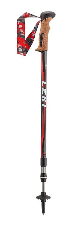 Leki Makalu AntiShock Trekking Poles -- This is an Amazon Affiliate link. You can find out more details at the link of the image.
