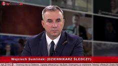 Wojciech Sumliński     #mafia #rozmowa #tvp #WojciechSumliński