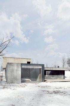 JRV2 by Rzemiosło Architektoniczne.