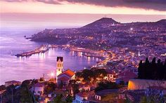 Beautiful Madeira, Azores Portugal