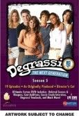 Degrassi: The Next Generation TV episodes