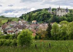 15 destinos europeos lejos de la muchedumbre