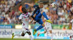 Γαλλία: Όλα ρευστά στο Μπορντό – Σεντ Ετιέν Baseball Cards, Tips, Sports, Hs Sports, Sport, Counseling