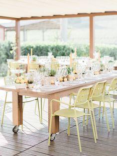 Planner: http://weddingsintuscany.info | Photography: http://www.etherandsmith.com | Florist: http://www.jardindivers.it | Read More: https://www.stylemepretty.com/vault/image/6695694