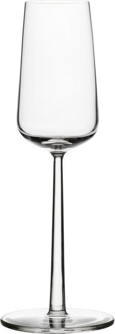 Iittala - Essence Champagne 21 cl 2 pcs - Iittala.com