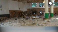 Varios muertos en un atentado contra una mezquita chií de Kuwait