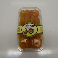 Nazar Dried Apricots, 8.8 Oz, Turkish, Halal