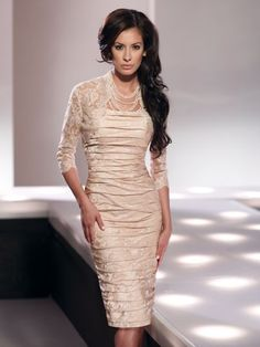 Mother of the Bride Dresses for Spring 2014 | Wedding Dresses, Bridesmaid Gowns, Mother of the Bride Dresses, Prom ...