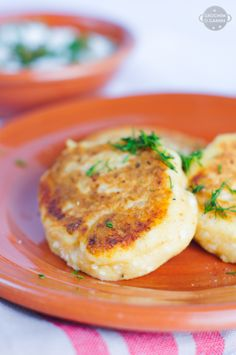 SONY DSC Breakfast Salad, Breakfast Recipes, Salty Foods, Polish Recipes, Food Design, Risotto, Mashed Potatoes, Granola, Salads