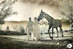 beautiful - lesbian wedding