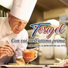 tosigel.it in cucina, Con voi nell'attimo prima dal 1979 #Tosigel #ecommerce #infographic #smartphone #smart #hotel #restaurant #shopping #shoponline #food #home #shoponline #adv #like4like #foodporn #chef #bar #barman #creditcard #loveshopping #shoppingonline #chef #work #business #masterchef #cooking #fooditaly #cheflife #restaurant #today