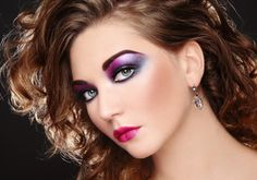 I am going to try this one! http://www.doedeereblogazine.com/articles/made-in-the-80s-makeup-tutorial/#