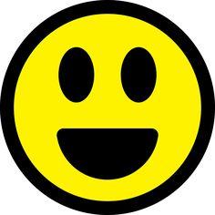 Smiley, Emoticon, Happy, Face, Icon, Good, Sign, Symbol