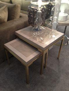 The Studio Harrods visits Maison & Objet - Les Heritiers Furniture