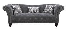 The Jackson Sofa