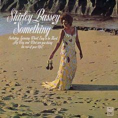 Shirley Bassey - Something Vinyl LP