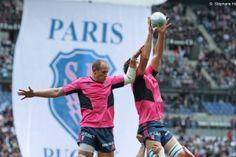 RUGBY   STADE FRANÇAIS  PARIS Rugby Championship, Reportage Photo, Site Officiel, Top 14, Paris, France, Stade Francais, Home Staging, Montmartre Paris