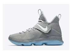 sale retailer 2aa39 6e533 Nike Lebron 14 GS Mag Size 6.5M  fashion  clothing  shoes  accessories