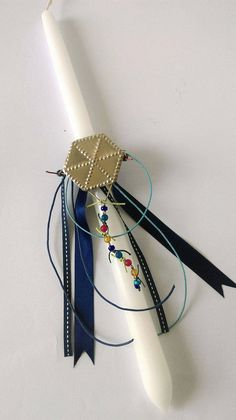 Easter candle,lambada kite,Greek Easter candle,Easter candle for kids,handmade… Easter Art, Easter Crafts, Easter Bunny, Easter Decor, Orthodox Easter, Greek Easter, Easter Season, Palm Sunday, Holidays And Events