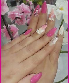 Nail art design  D aching diva technique  Juliano Asmar