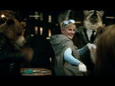 Watch Ellen's Beats Music Commercial   EllenTV.com