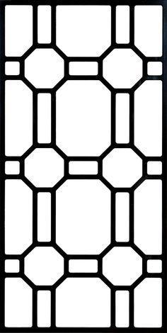 Pinecrest, Inc. Window Grill Design Modern, Grill Gate Design, House Window Design, Door Gate Design, Front Wall Design, Interior Stair Railing, Window Bars, Cnc Cutting Design, Balustrades