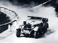 eMercedesBenz Feature:The Supercharged Cars Of Mercedes-Benz In The 1920s And 1930s   eMercedesBenz - The Unofficial Mercedes-Benz Weblog