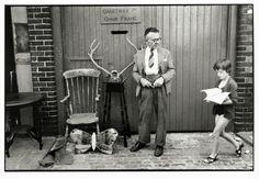 'Brick Lane Market, London', 1966. Photographer Tony Ray-Jones (1941-1972) I lived here most of my life.